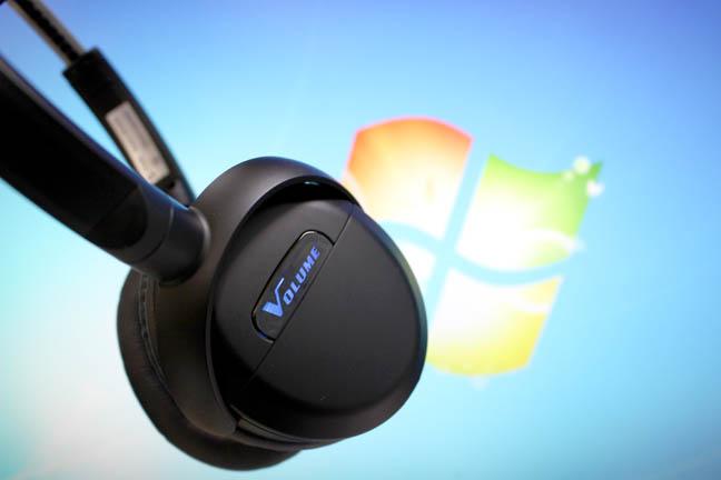 SANWA「Bluetoothステレオヘッドセット DH-B38」でパソコンの音を聴く設定方法